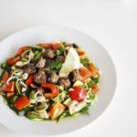 spinach moringa pesto