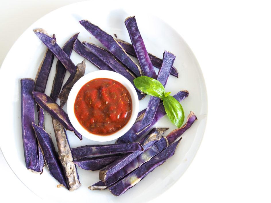 Balsamico Thymian Ketchup - paleo & vegan